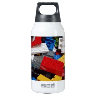 Breaking The Mould -product. Insulated Water Bottle