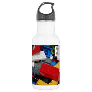 Breaking The Mould -product. Stainless Steel Water Bottle