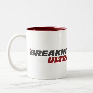 Breaking Ultra Two-Tone Coffee Mug