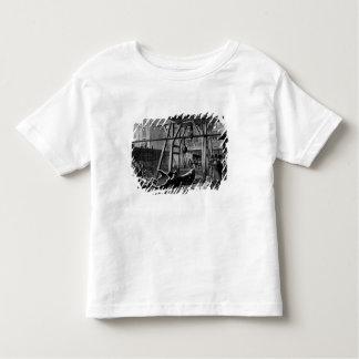 Breaking up Big Ben Toddler T-shirt