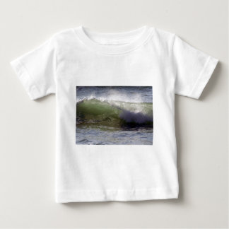 Breaking wave shirt