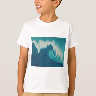 Breaking Wave, T-Shirt
