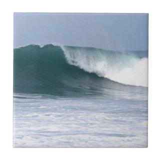 Breaking Wave Tile