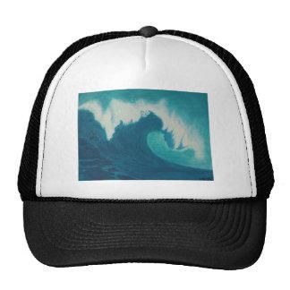 Breaking Wave, Trucker Hat