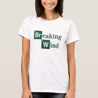 Breaking Wind Shirt