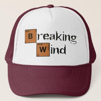 Breaking Wind Trucker Hat
