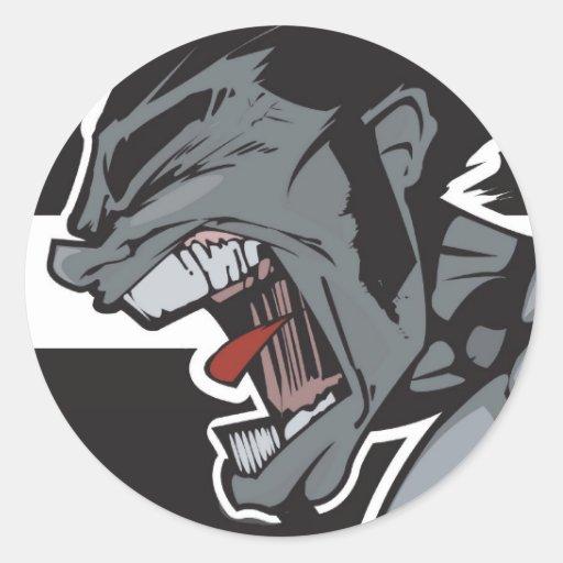 breakout sticker