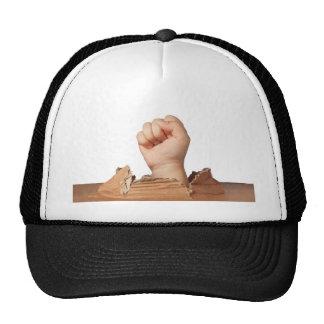 Breakout Trucker Hat