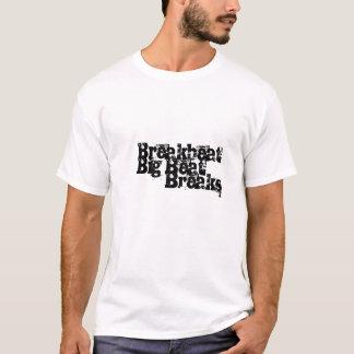 Breaks, Big Beat, Breakbeat T-Shirt