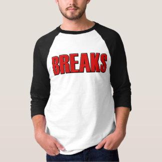 breaks T-Shirt