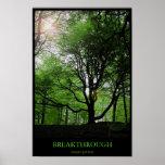 breakthrough II Posters