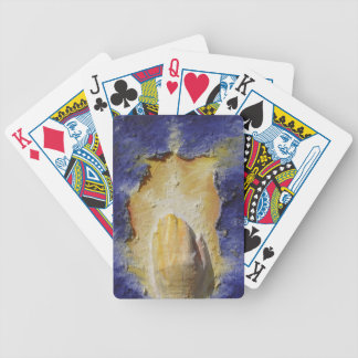 """Breakthrough"" Playing Cards"