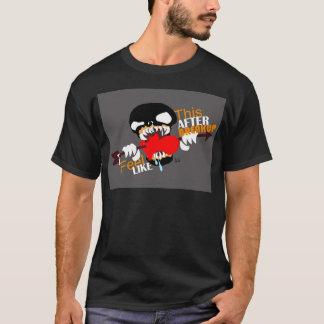 breakup effect T-Shirt
