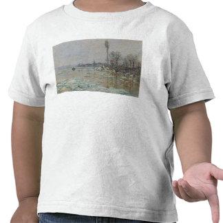 Breakup of Ice, 1880 T Shirt