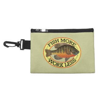 Bream, Bluegill Fishing Accessories Bag