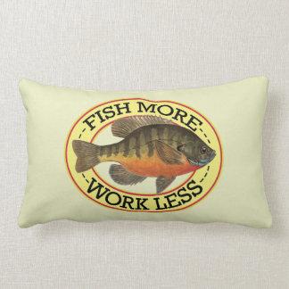Bream, Bluegill Fishing Pillows