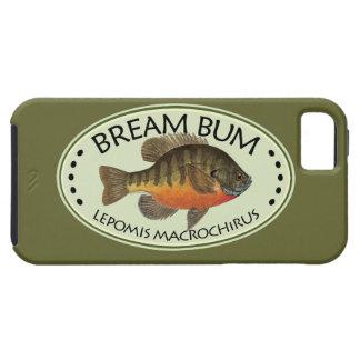 Bream Bum Fishing iPhone SE/5/5s Case