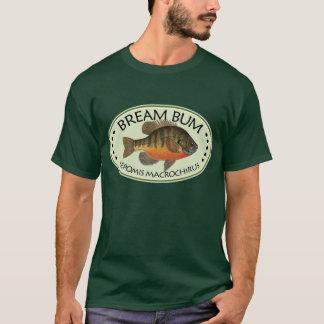 Bream Bum Fishing T-Shirt