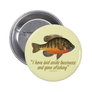 Bream Fishing Pins