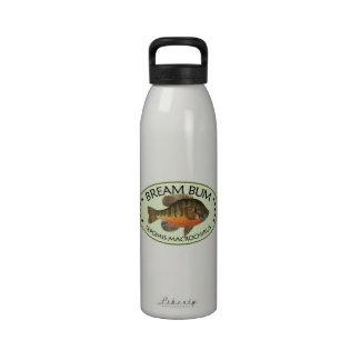 Bream Fishing Drinking Bottle