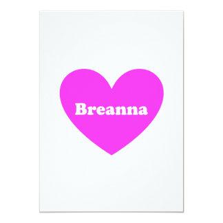 Breanna Card