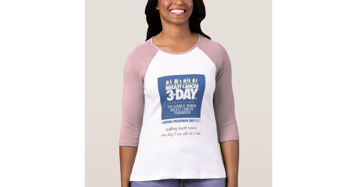 breast cancer 3 day items