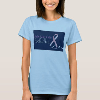 Breast cancer 3day walk shirt