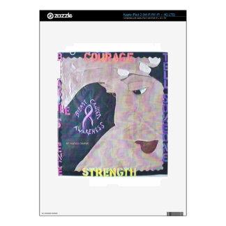Breast Cancer Awareness 001.jpg iPad 3 Skin