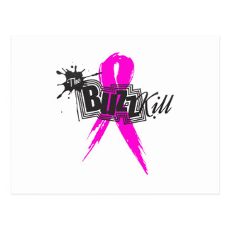 Breast Cancer Awareness 2013 Post Card