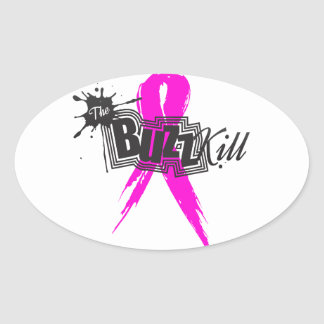 Breast Cancer Awareness 2013 Sticker