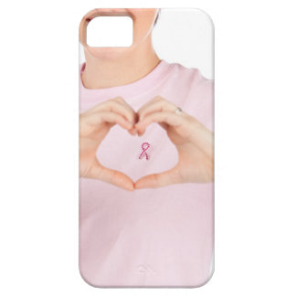 Breast Cancer Awareness 2 iPhone SE/5/5s Case