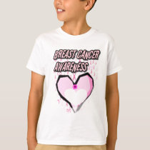 Breast Cancer Awareness#4_ T-Shirt
