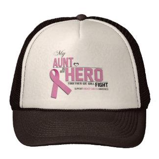Breast Cancer Awareness: aunt Trucker Hat