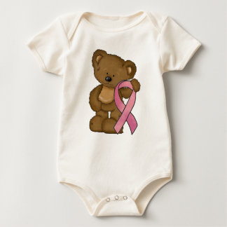 Breast Cancer Awareness baby Baby Bodysuit