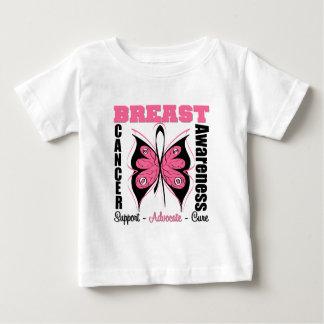 Breast Cancer Awareness Butterfly Shirt