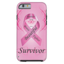 Breast Cancer Awareness Case