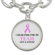 Breast Cancer awareness days | Teams Bracelet