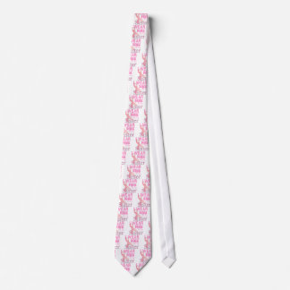 breast cancer awareness for sister tie