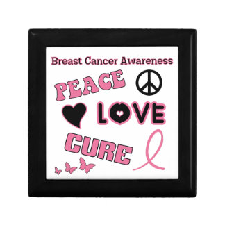 Breast Cancer Awareness Gift Box
