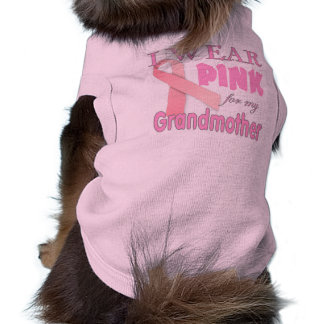 breast cancer awareness grandmother T-Shirt