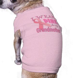 breast cancer awareness grandmother tee