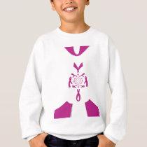 Breast Cancer Awareness Hakuna Matata Latest Breas Sweatshirt
