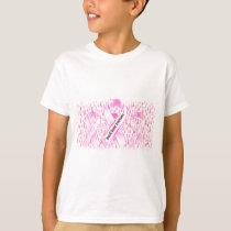 Breast Cancer Awareness-HOPE_ T-Shirt