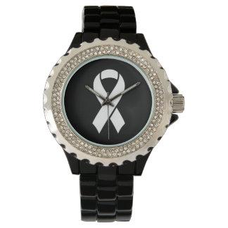 Breast Cancer Awareness Ideology Wrist Watch