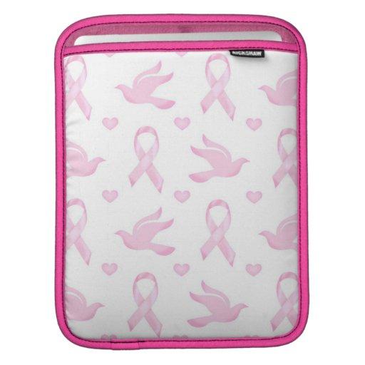 Breast Cancer Awareness iPad Sleeve