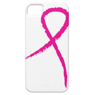 Breast Cancer Awareness iPhone 5 Case