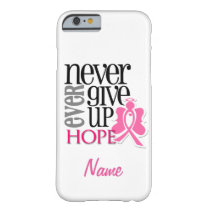Breast Cancer Awareness IPHONE 6(S) CASE