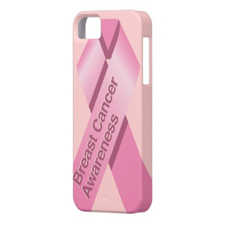 Breast Cancer Awareness iphone case