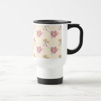 Breast Cancer Awareness Junket Jug Mugs