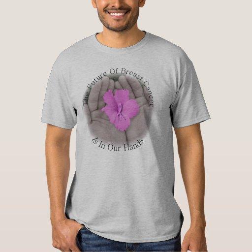 Breast Cancer Awareness Men 39 S Shirt Zazzle
